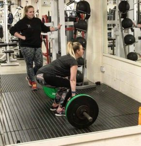 Deadlift | Bodyreach UK