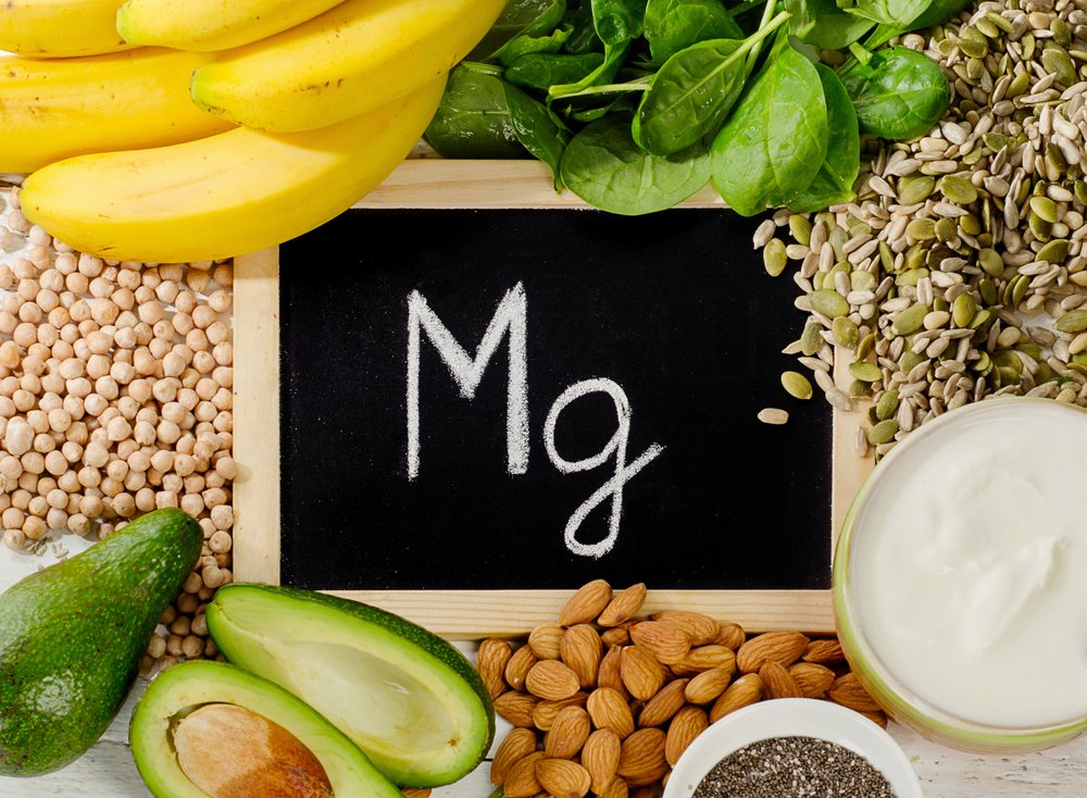 What is Magnesium good for?