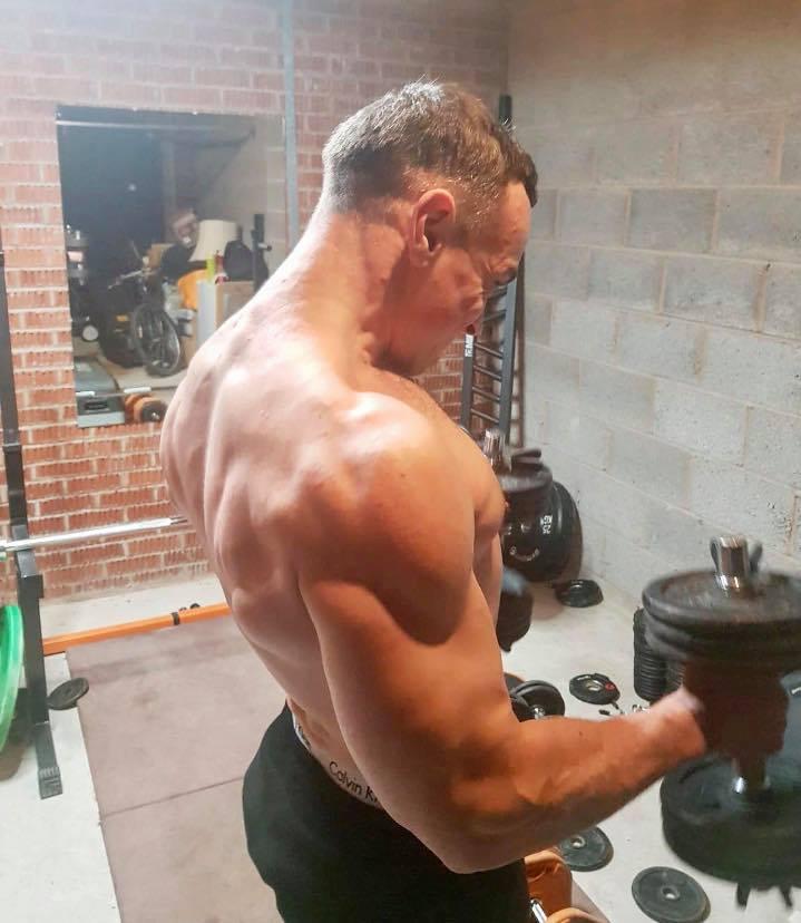 Maintain fitness progress