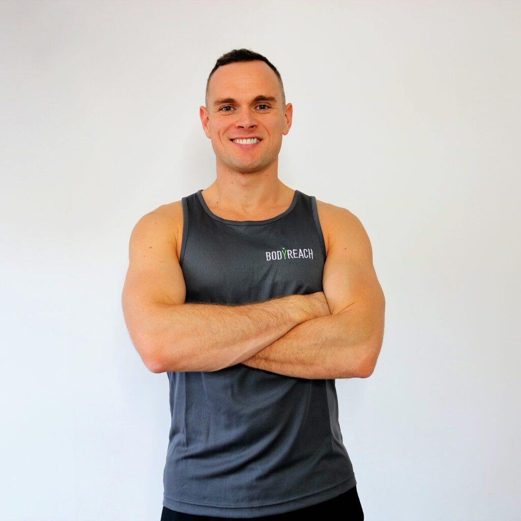 Preston Personal Trainer