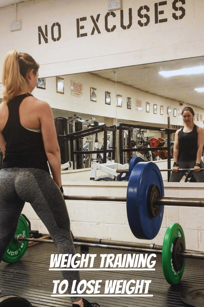 Weight Training to Lose Weight