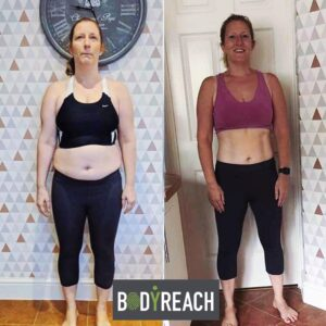 Body Transformations: Danielle