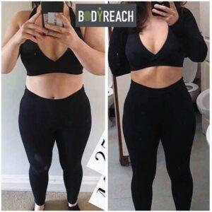Body Transformations: Vanessa