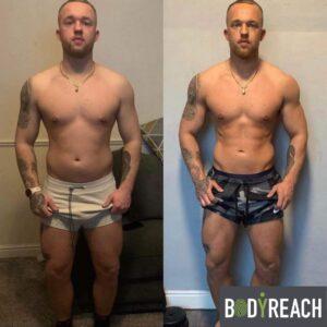 Body Transformations: Jack