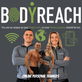 Personal Trainer near me